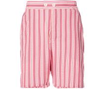 Spyjama striped shorts