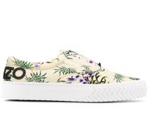 "'K-Skate' Sneakers mit ""Sea Lily""-Print"