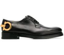 'Gancini' Derby-Schuhe