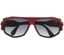Texturierte Pilotenbrille