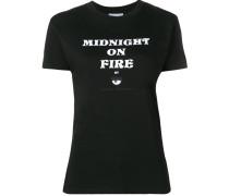 'Midnight On Fire' T-Shirt