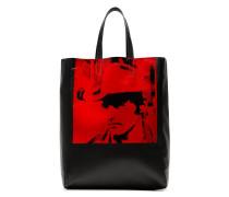 'Andy Warhol' Shopper