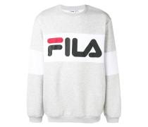 Sweatshirt mit Logo