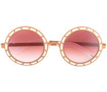 'Sonny & Cher' Sonnenbrille