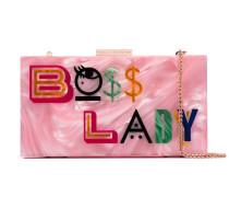 'Boss Lady' Clutch