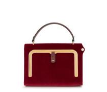 Mini 'Postbox' Handtasche