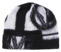 Mütze mit GV-Logo