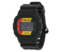 x The Hundreds 'DW-5600HDR-1' Armbanduhr