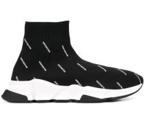 'Tess' High-Top-Sneakers