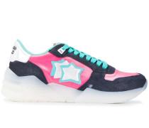 'Venus' Sneakers mit Kontrasteinsätzen