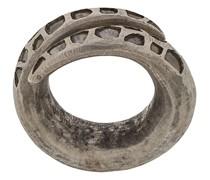 'Split Mountain' Ring