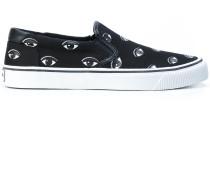 'Eye' Sneakers