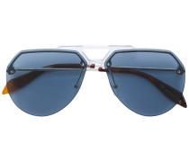 Pilotenbrille mit blauen Gläsern - Unavailable