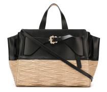'Dede Rafia' Handtasche