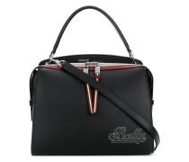 Große 'Amoeba' Handtasche