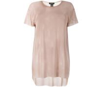 Semi-transparentes T-Shirt