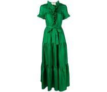 'Long & Sassy' Kleid