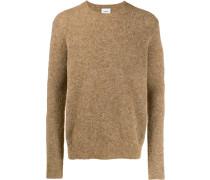 Frottee-Sweatshirt