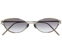 'Cradle' Cat-Eye-Sonnenbrille