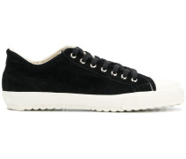 suede casual sneakers