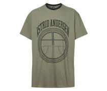 classic oversized T-shirt