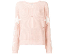 balloon fit sweater