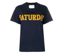 'Saturday' T-Shirt