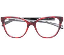 '1077' Cat-Eye-Sonnenbrille