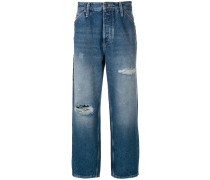 'Baggy Worker' Jeans