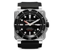BR 03-92 Diver 42mm