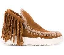 Sneakers im Eskimo-Stil