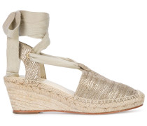 Cleo wedge sandals
