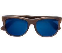 'CLASSIC DEEP BROWN' Sonnenbrille