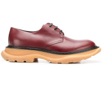 Tread Derby lace-up shoes