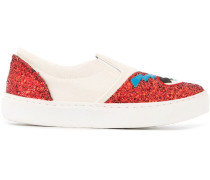 'Flirting' Slip-On-Sneakers