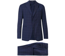 madras two piece suit