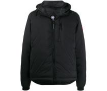 Lodge down jacket