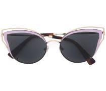 Valentino Garavani 'Rockstud Embrace' Sonnenbrille