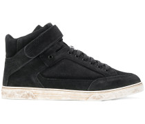 Max Scratch mid-top sneakers