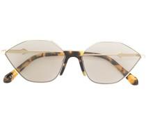 'Game' Cat-Eye-Sonnenbrille