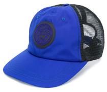 Baseballl-Kappe mit Medusa-Detail