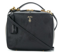 Kastige Handtasche