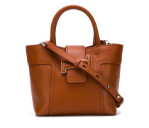 Double T tote bag