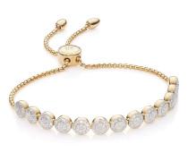 'GP Fiji' Armband mit Diamanten