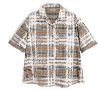 House Check shirt