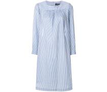 A.P.C. Kleid mit Streifen