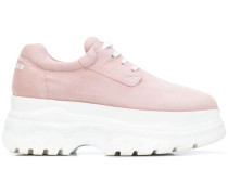 'Spice Dollar' Sneakers mit Plateau