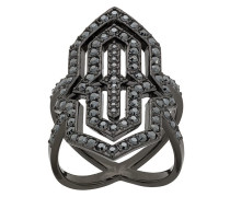 'Deco' Ring