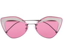 'Fendi Glass' Sonnenbrille