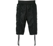 'Corded' Shorts